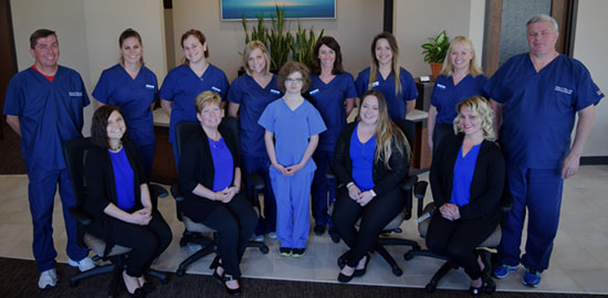 About our Alsip dentistry team.